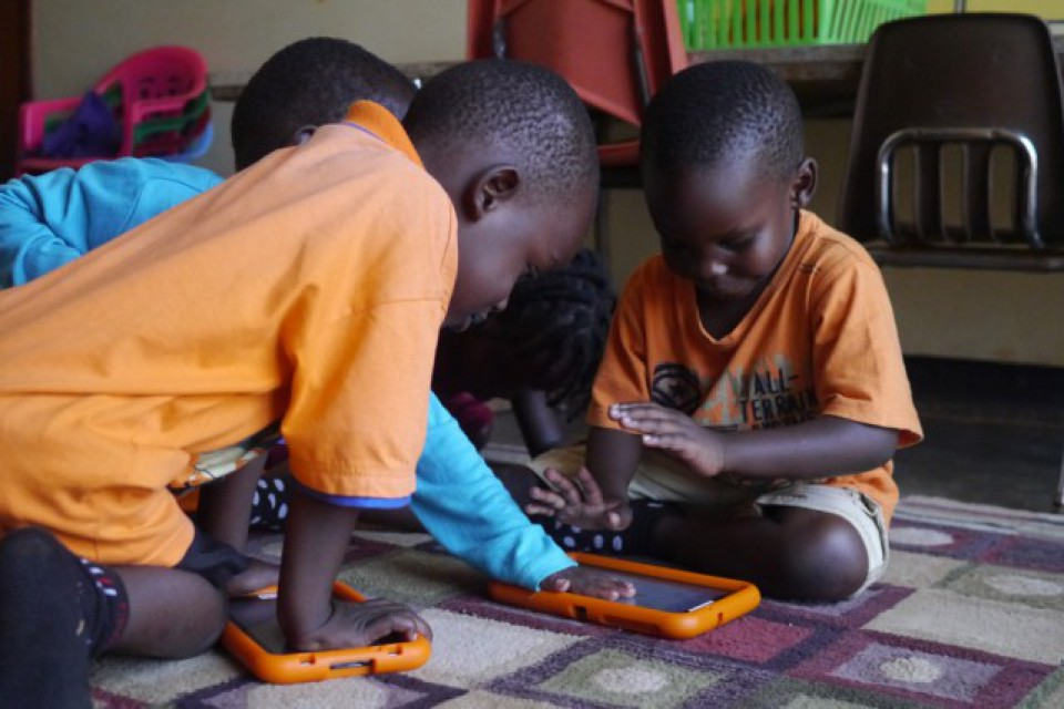 Are Tanzanian children safe online?
