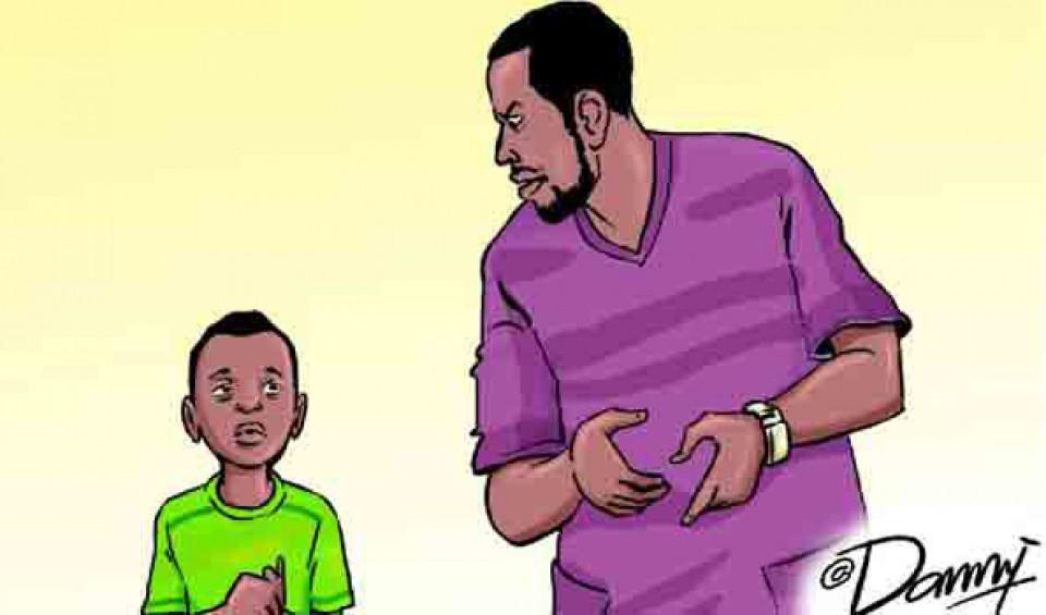 Mambo 7 usiyoyafahamu kuhusu mahakama ya watoto.