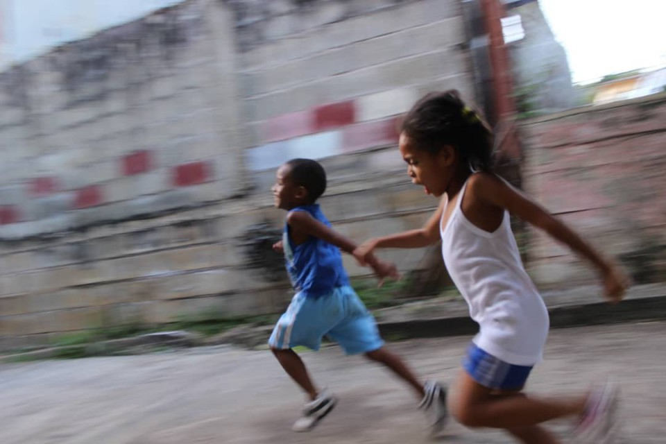 Sibling wars: helping children get along after quarrels