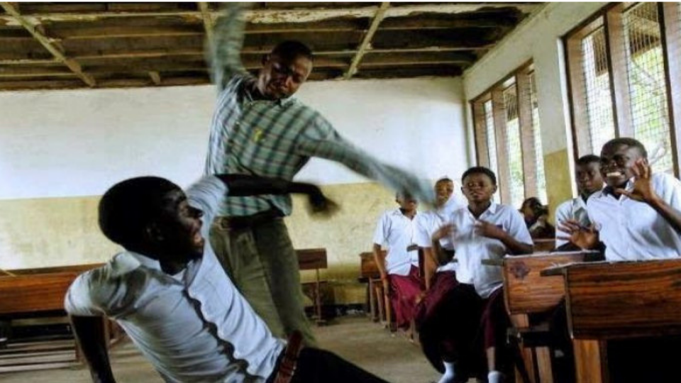 Ujue waraka wa elimu kuhusu adhabu ya viboko shuleni Tanzania Bara
