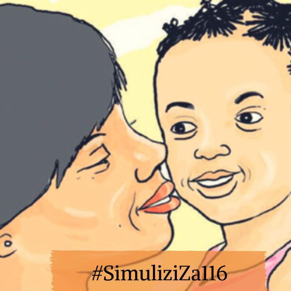 #SimuliziZa116: Watoto wawili yatima wapata mlezi kwa uasili (adoption)