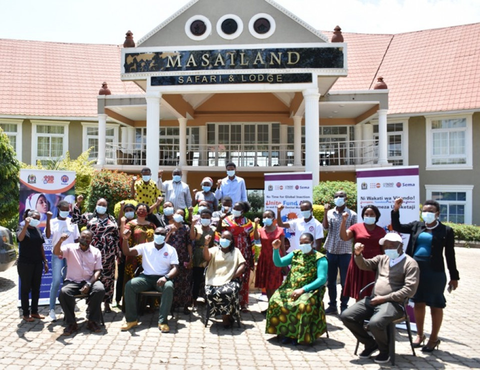 52 community radio journalists trained to fight FGM and child marriage